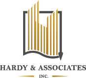 Hardy and Associates Logo