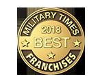 Military Times Logo